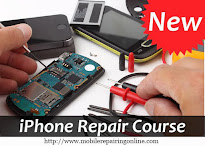 Apple iPhone, iPad, and iPod Repair Service Guide