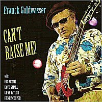 Franck Goldwasser - Can