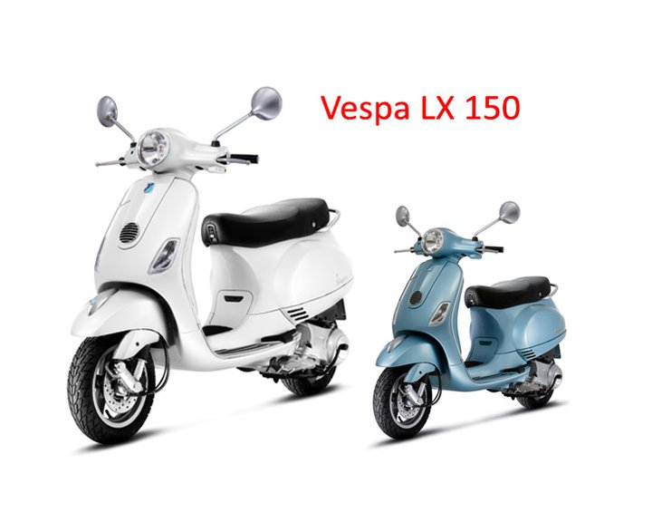 Honda Interceptor Vfr1200f Review Vespa Lx150