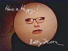Bobby Moon Says...