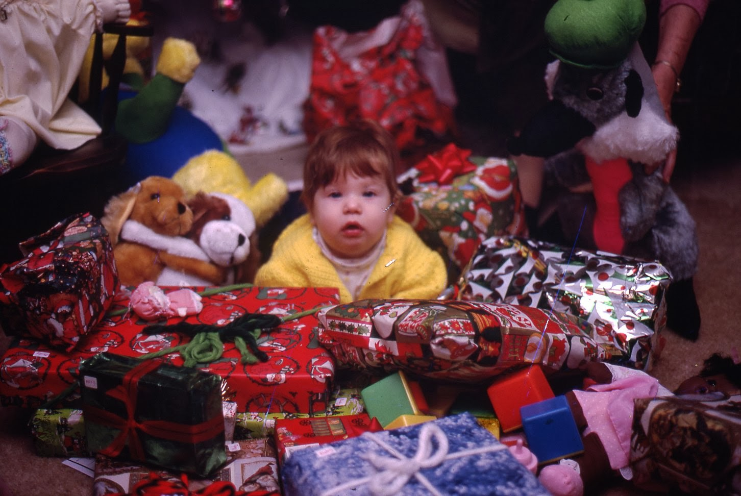 Biblically thinking: Images of Christmas past
