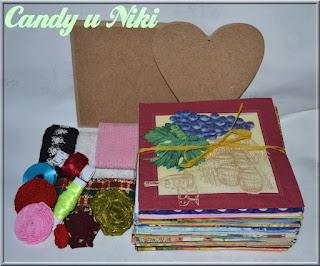 Candy u Niki