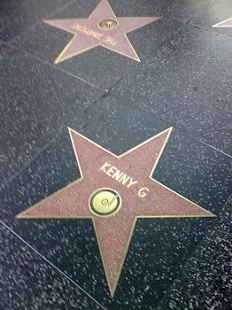 Memory of L.A.
