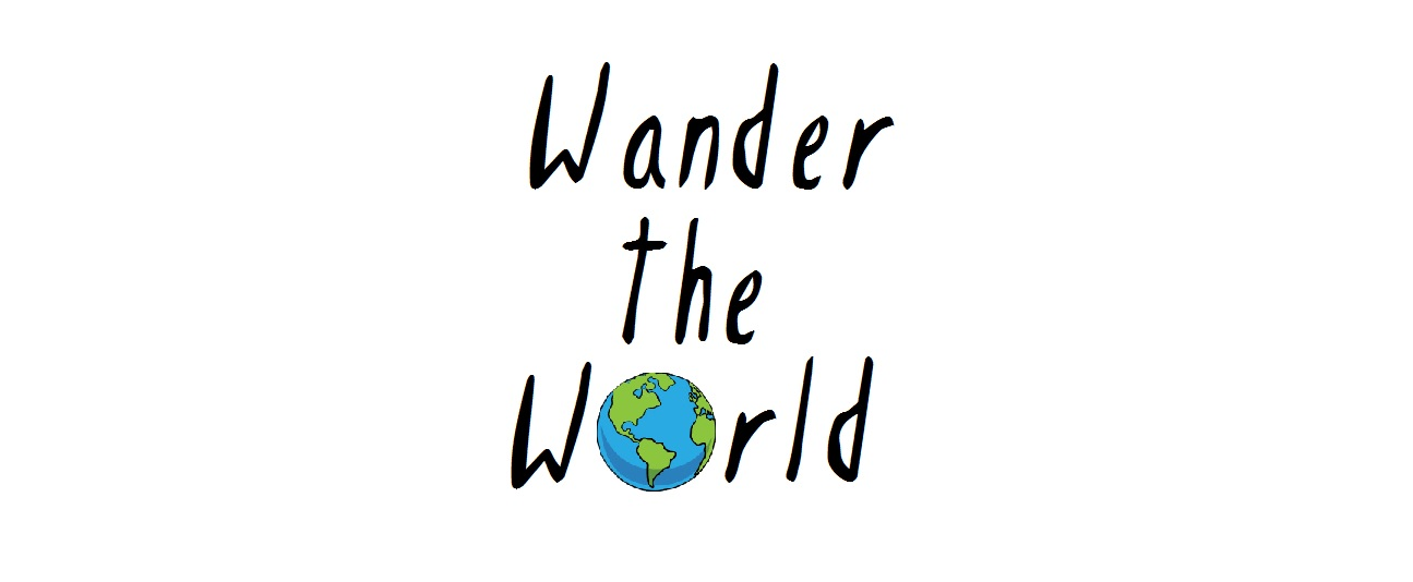 Wander the World