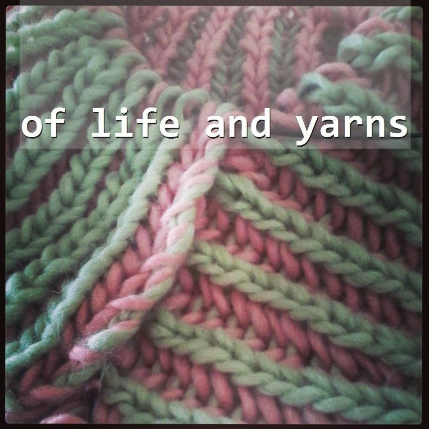 OF LIFE AND YARNS