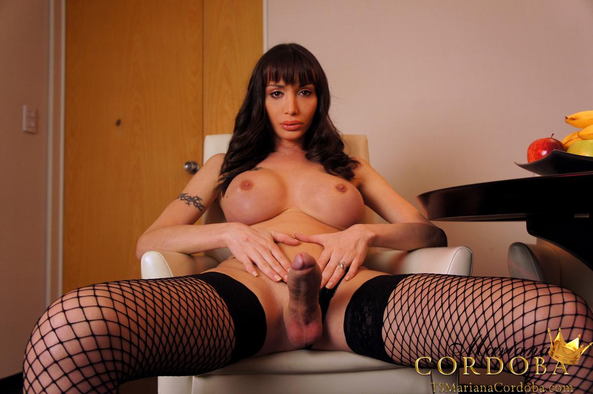 Ts Mariana Cordoba Videos