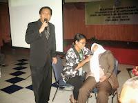 Pelatihan Hipnotis dan Hipnoterapi Surabaya,  Indonesia