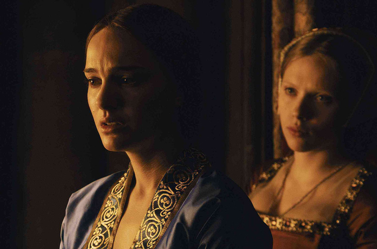 The Other Boleyn Girl 2008 Natalie Portman com