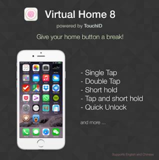 Virtual Home 8