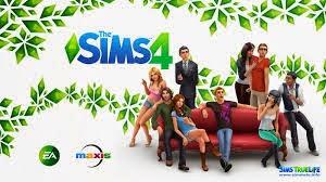 The Sims 4 Full Crack Terbaru www.ifub.net