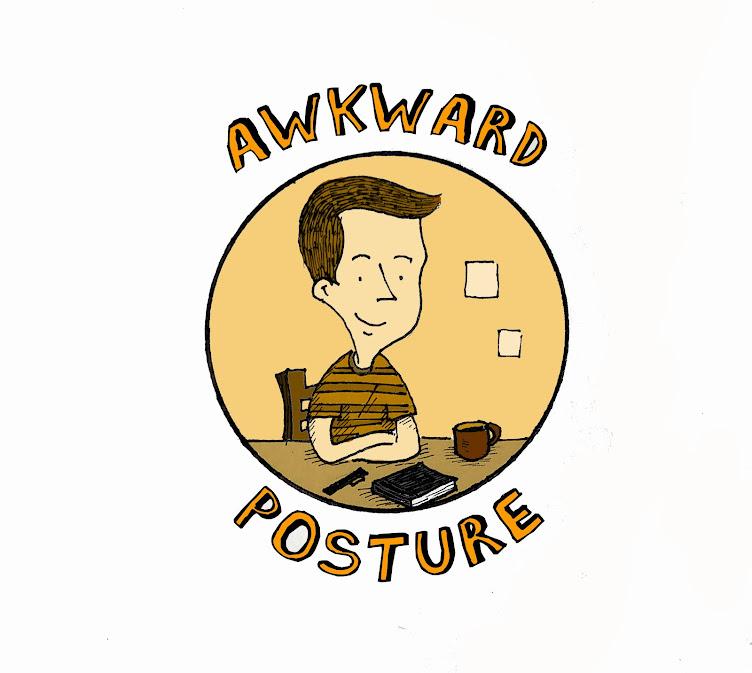 awkward posture studio