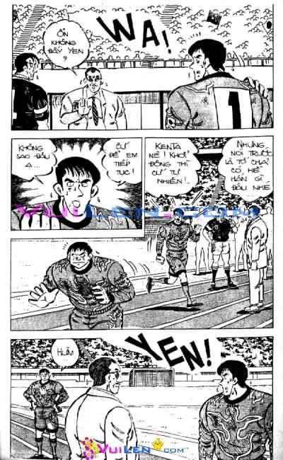 Jindodinho - Đường Dẫn Đến Khung Thành III Tập 60 page 94 Congtruyen24h
