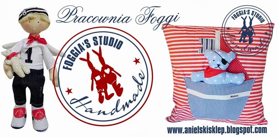 Pracownia Foggi - Foggia's studio