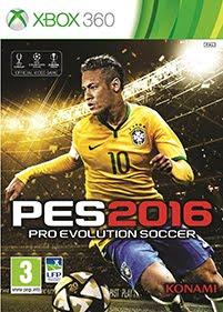 Pro Evolution Soccer 2016 (100%ESPAÑOL LATINO)