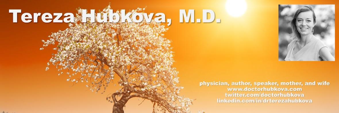 Dr. Tereza Hubkova