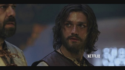 Marco Polo (2014 / TV-Show / Series) - Season 1 Main Trailer - Song / Music