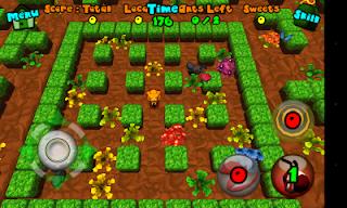 game semut