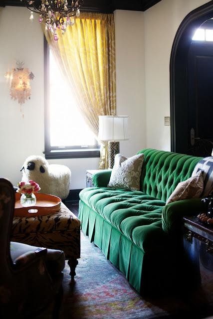 Lulu belle design trendy tuesday for Lulu designs interior design