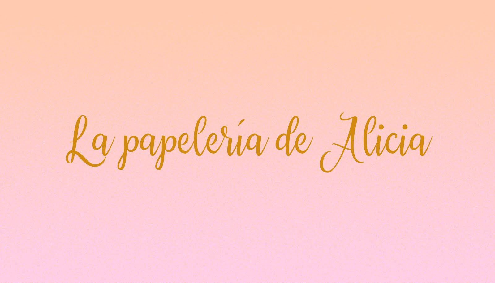 Mi blog de papelería