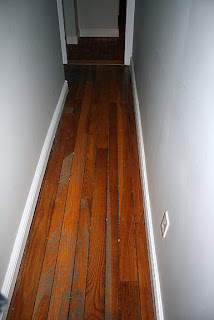 Sandless Hardwood Floor Refinishing, NYC