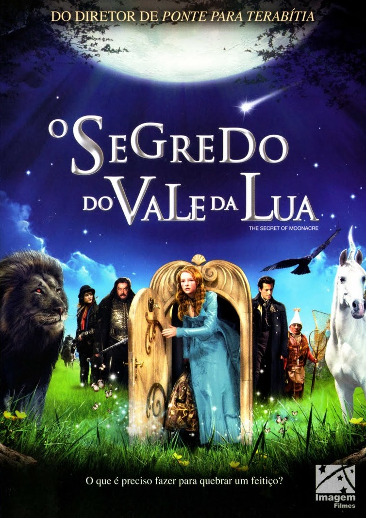 O Segredo do Vale da Lua Torrent Dual Áudio Bluray 720p