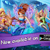 ¡¡App Winx Club The Mystery of the Abyss ya disponible en Google Play y Kindle Fire!!