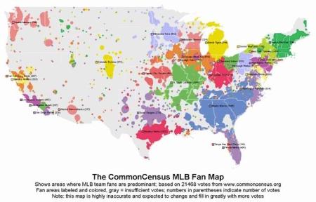 Mls Teams Us Map Html Mls USA States Map Collections - Map Of Us Baseball Teams