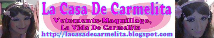 La Casa De Carmelita