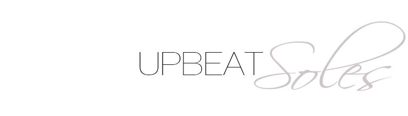 Upbeat Soles