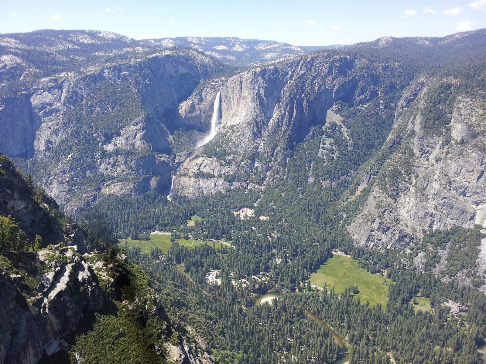 yosemite village catholic girl personals -- a boiler explosion on the steamer yosemite, of san francisco, kills fifty-four persons and wound many others 12 -- another earthquake shakes up california.