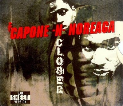 Capone-N-Noreaga – Closer (Sam Sneed Version) (CDS) (1997) (320 kbps)
