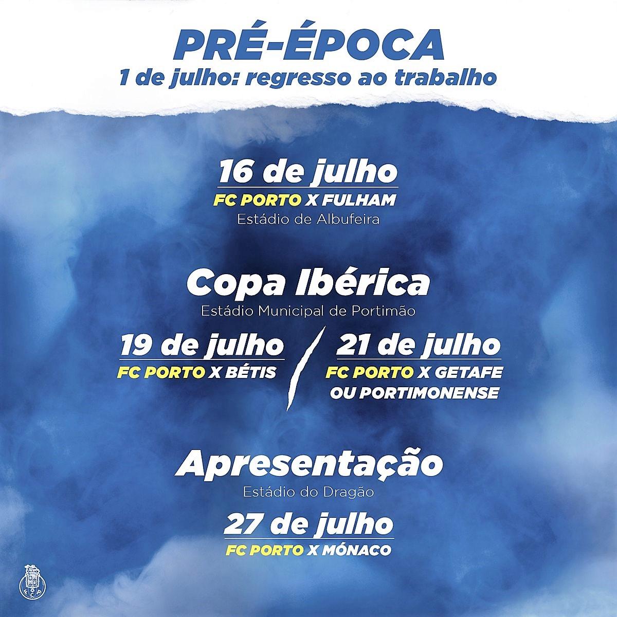 21 de julho: Portimão