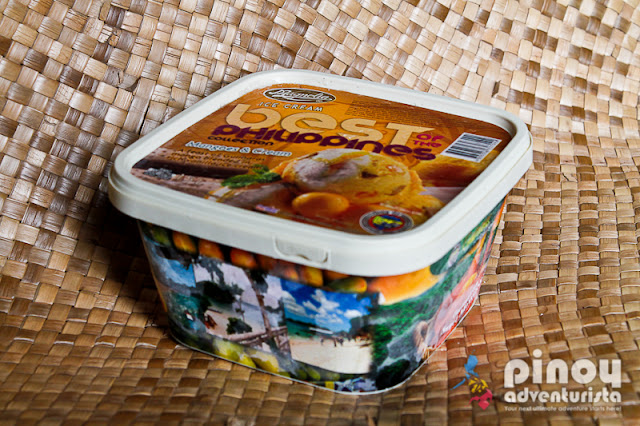 Magnolia Ice Cream - Best of the Philippines Collection