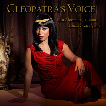 Click here to buy Cleopatra's Voice