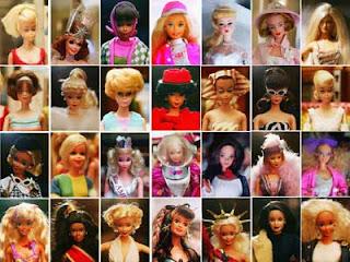 Sejarah Awal Terciptanya Boneka Barbie di Dunia