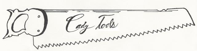 Cady Tools