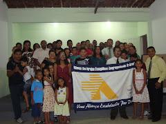 II IEC em Aracaju/SE