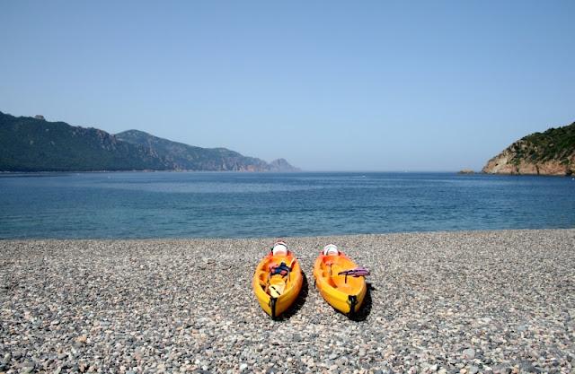 Photos de la Corse