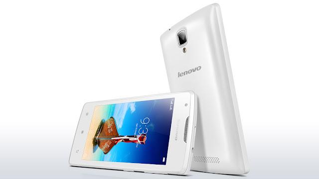 REVIEW KAMERA SMARTPHONE 3G LENOVO A1000