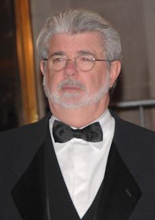 George Lucas will retire soon