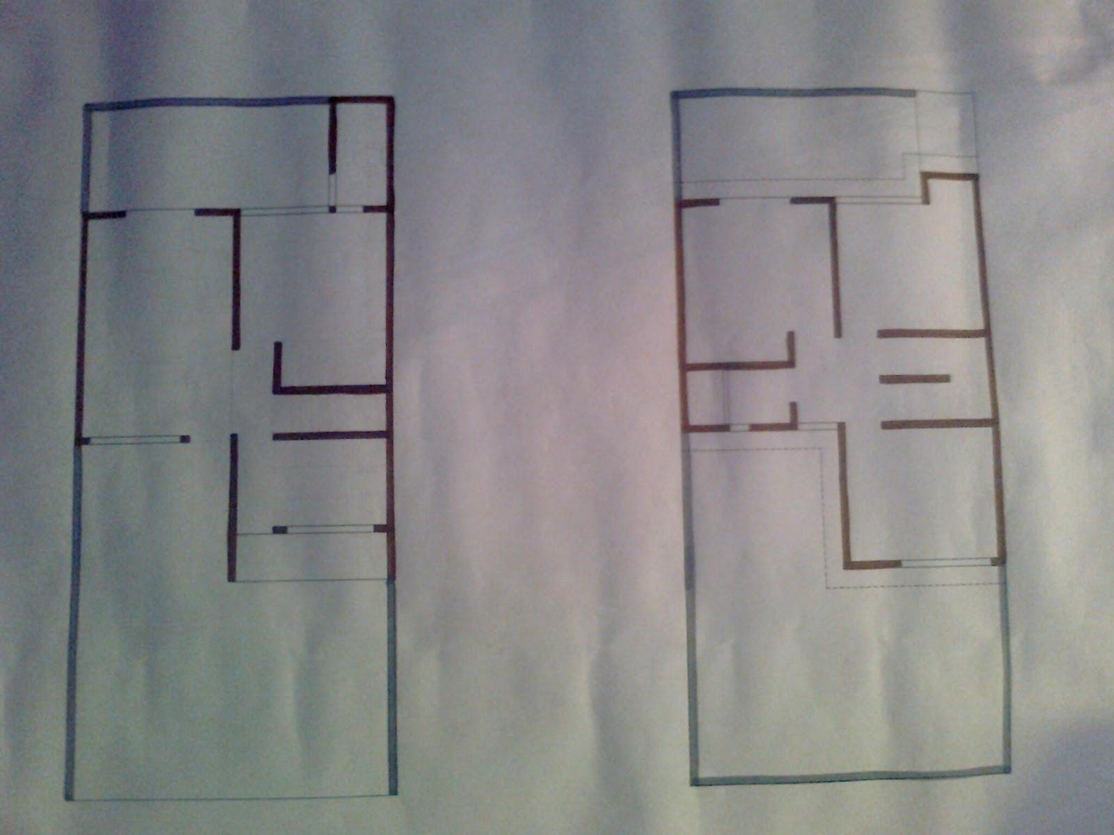 Santamar a miranda adriana jocelyn 5iv08 dibujo de for Simbologia de planos arquitectonicos