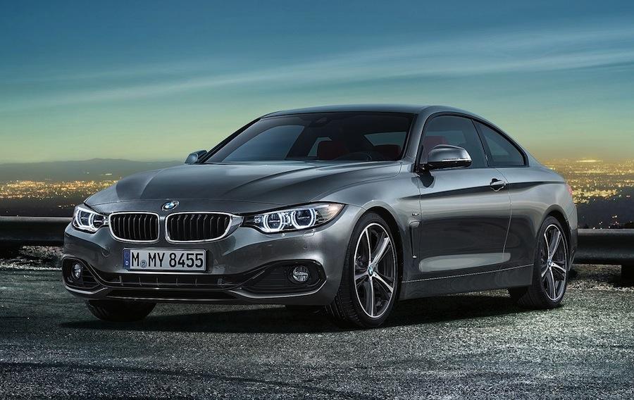 BMW 4シリーズにリーズナブルな「420iクーペ」が仲間入り