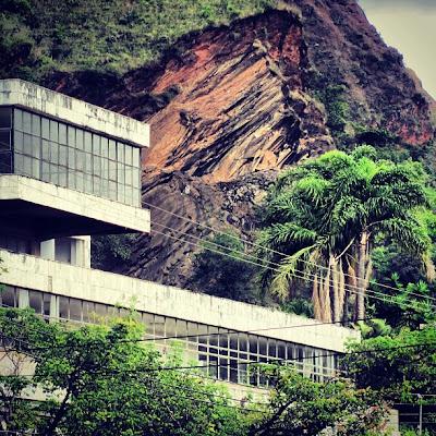 Rua José do Patrocínio Pontes