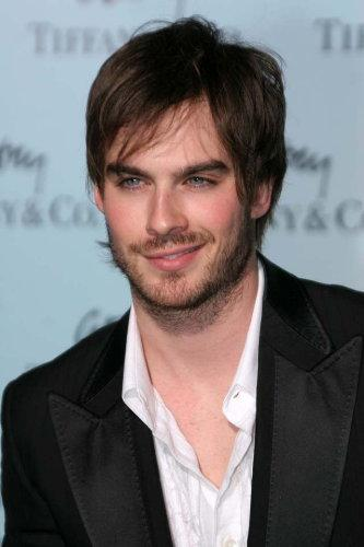 Ian Somerhalder 