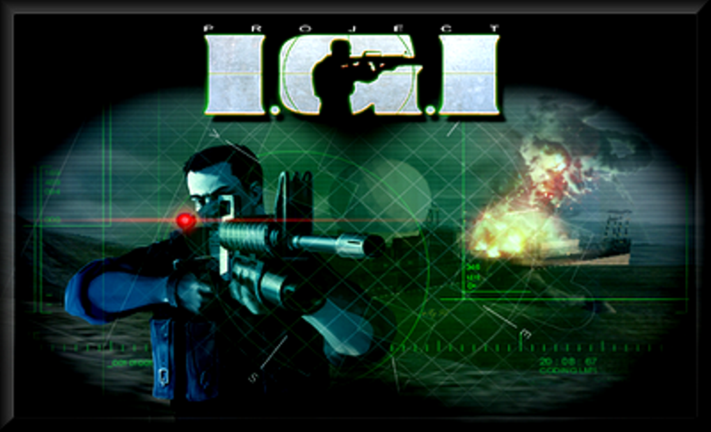 igi game free download for pc full version