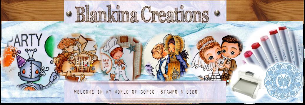Blankina creations
