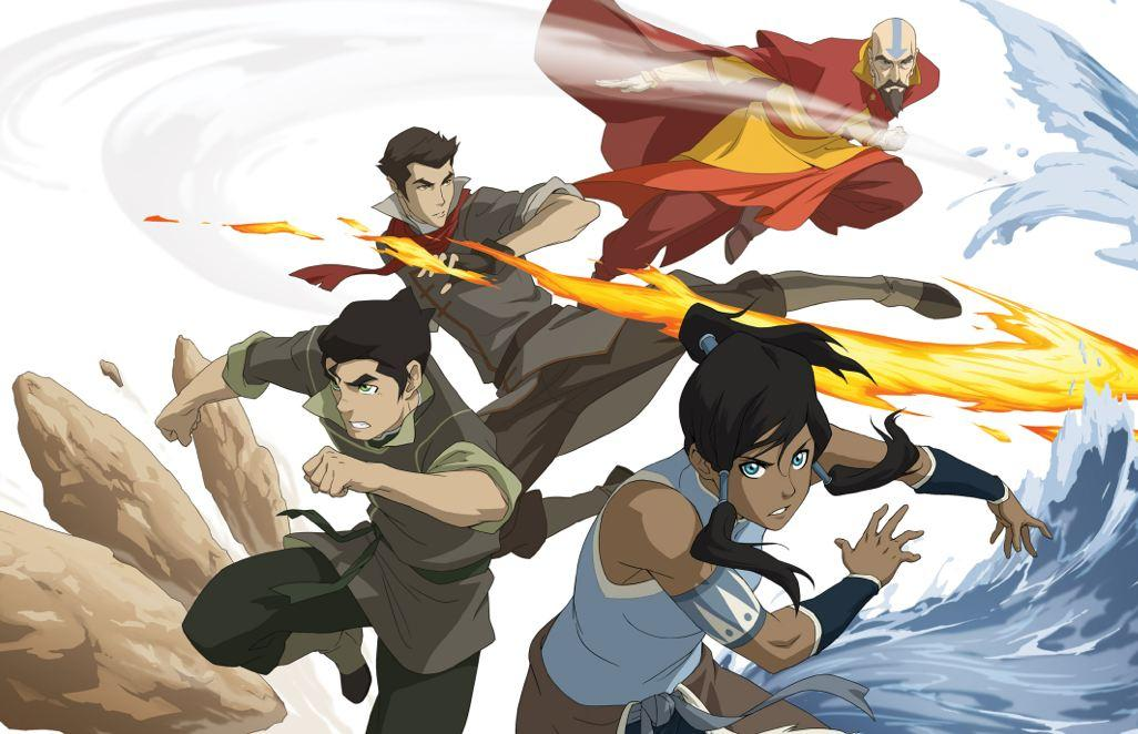 The Last Airbender vs Legend of Korra: Which Has The