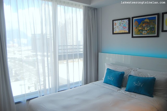 SAV HOTEL: THE WORLD OF STYLE ATTITUDE AND VISION