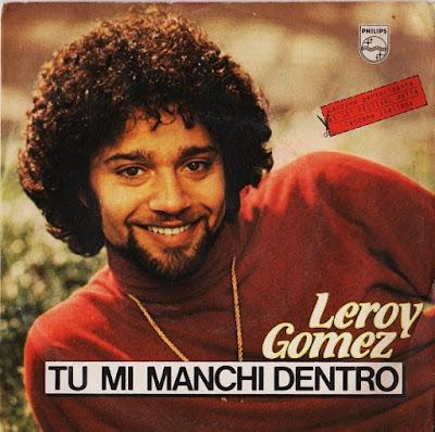 Sanremo 1980 - Leroy Gomez - Tu mi manchi dentro