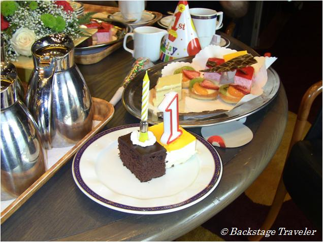 Holland America Birthday Cake Image Inspiration of Cake and